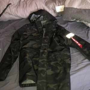 Alpha Industries Parka